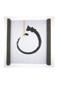 Learning Planet Montessori Children Water Doodle Scroll (Aqua Writing Drawing Mat)