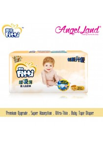 [Buy 2 Free 1] Fitti Gold Tape Diapers L36 (3packs)