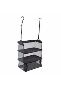 As Seen On TV - Shelves-To-Go Packable Suitcase Shelves