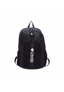 Columbia Foldable & Water Resistant Backpack Bag