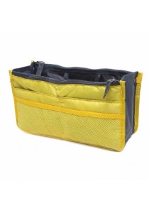 Handbag Organizer Multi Bag Purse
