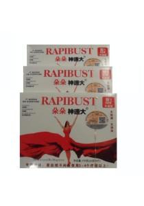 Rapibust Breast Enlargement Mask (3 Box)