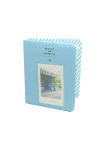 Polaroid Photo Album (Blue)