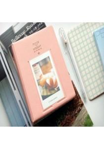 Polaroid Photo Album (Pink)