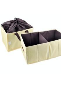 Foldable Trunk Storage Box