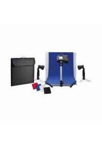 Mini Portable Photo Studio Full Set (60 x 60cm)