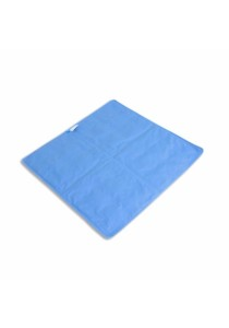 Kyoryo Cool Bed Gel Bed Pillow Mat/Mattress/Pad Comforter Case (30 x 40 cm)