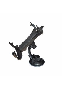 iPad Samsung Tablet Car Mount Holder Suction Cup Stand