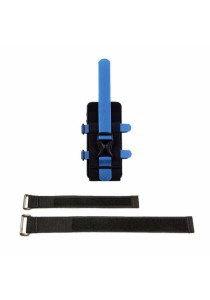 Cocoon Grit-it Mobile Wallet Armband (Blue)