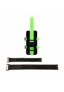 Cocoon Grit-it Mobile Wallet Armband-Green