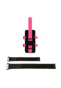 Cocoon Grit-it Mobile Wallet Armband (Pink)