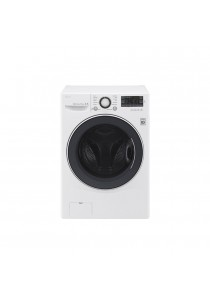 LG F2514NTGW Inverter Washing Machine 14KG Front Load Direct Drive