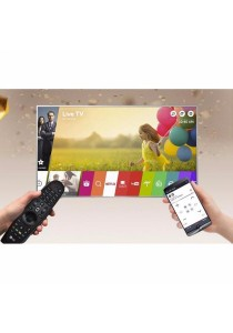 "LG 55"" Ultra HD HDR Smart TV (2017 New Limited Edition High End Model) 55UH650T"