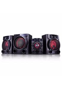 LG Mini X-Boom Sound System CM5760