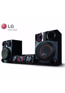 LG Mini X-Boom Sound System DM8360