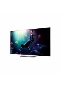 """LG 55"""" OLED Super Ultra HD HDR Smart TV (2017 New Model) OLED55B6T"""
