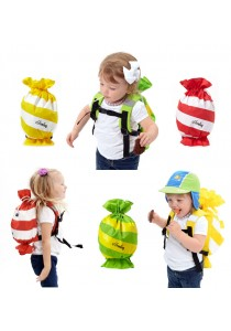 Arming Safety Backpack