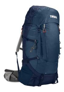 Thule Guidepost 65L Men's Backpacking Pack (Poseidon/Light Poseidon)