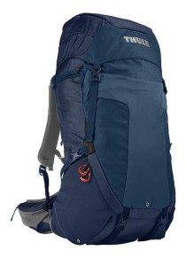 Thule Capstone 50L Men's Hiking Pack (Poseidon/Light Poseidon)
