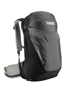 Thule Capstone 32L Men's Hiking Pack (Black/Dark Shadow)