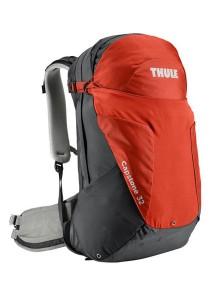Thule Capstone 32L Men's Hiking Pack (Dark Shadow/Roarange)