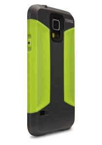 Thule Atmos X3 Galaxy S5 Case (Dark Shadow/Floro)