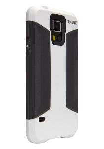 Thule Atmos X3 Galaxy S5 Case (White/Dark Shadow)