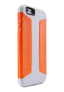 Thule Atmos X3 iPhone 6/6s Case (White / Orange)