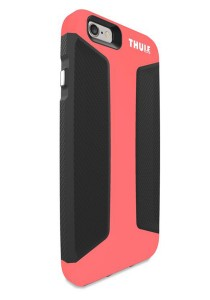 Thule Atmos X4 iPhone 6/6s Case (Fiery Coral/Dark Shadow)