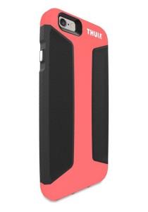 Thule Atmos X4 iPhone 6 Plus/6s Plus Case (Fiery Coral/Dark Shadow)