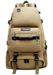 Momorain Locallion Outdoor Camping and Hiking Backpack