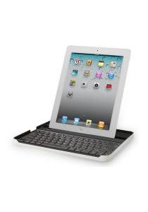 Logitech Type And Go Apple iPad 2 3 4 Bluetooth Connect Keyboard Case