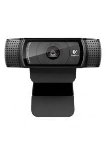 Logitech C920 HD1080P Pro Webcam