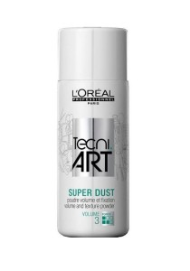 Loreal TechniArt Super Dust (Hold Factor 3 -For All Hair Types)
