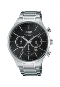 LORUS Dress Men's Watch RT383EX9