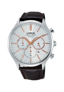 LORUS Dress Men's Watch RT387EX9