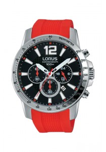 LORUS Sports Men's Watch RT359EX9