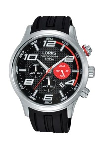 LORUS Sports Men's Watch RT371EX9
