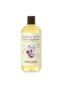 Little Twig Bubble Bath - Calming Lavender (510ml)