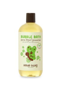 Little Twig Bubble Bath - Unscented (510ml)