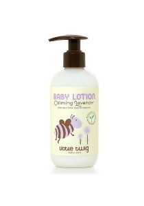 Little Twig Baby Lotion - Calming Lavender (255ml)