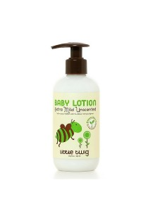 Little Twig Baby Lotion - Unscented (255ml)