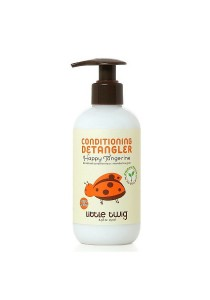 Little Twig Conditioner Detangler - Happy Tangerine (255ml)