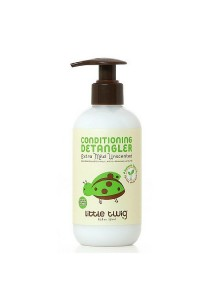 Little Twig Conditioner Detangler - Unscented (255ml)