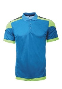 Microfibre Polo T Shirt LT 01 04 (Turquoise)