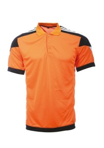 Microfibre Polo T Shirt LT 01 05 (Orange)
