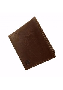 Country Roots CA9427 Side-flip Leather Wallet
