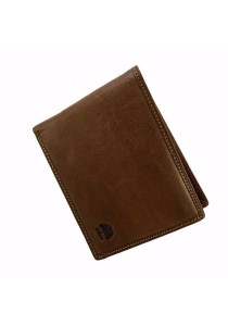 Country Roots CA9428 Side-flip Leather Wallet