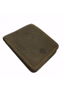 Country Roots CW9415 Trifold Leather Wallet