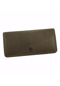 Country Roots CW9416 Long Leather Wallet